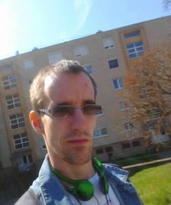 Randi egyetemi hallgató